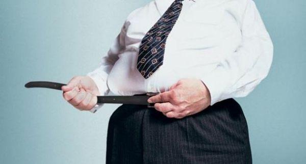 đeo thắt lưng nam, Những điều bạn cần nên biết khi đeo thắt lưng nam quá chật