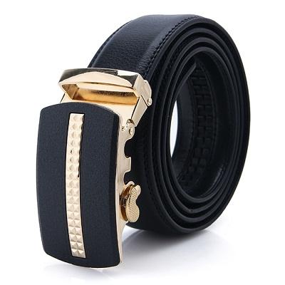 dây nịt da bò handmade, Top 6 mẫu dây nịt da bò handmade hot nhất 2020