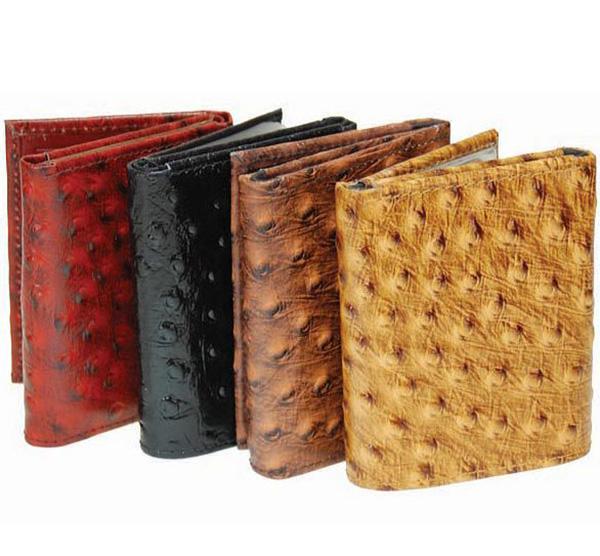 ví da đà điểu nam, Cách bảo quản ví da đà điểu nam luôn bền đẹp không phải ai cũng biết