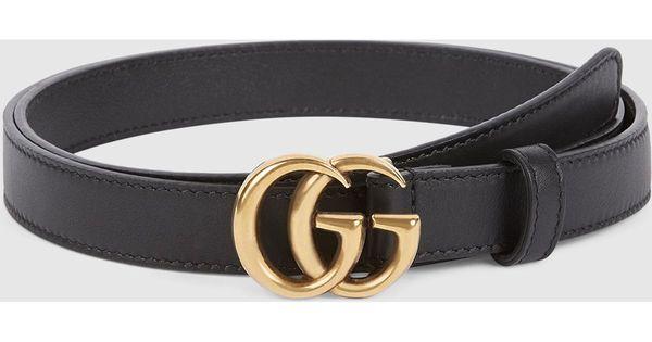 thắt lưng nam Gucci