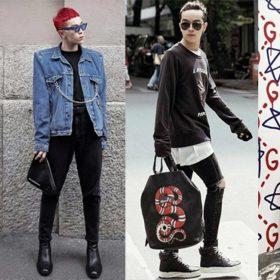 thắt lưng nam nổi tiếng, Top thương hiệu thắt lưng nam nổi tiếng nhất thế giới
