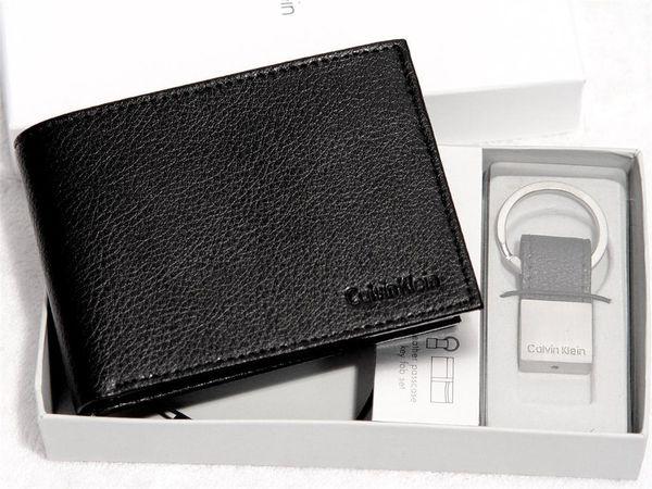 cách chọn mua ví da nam, Cách chọn mua ví da nam chính hãng Calvin Klein chuẩn nhất