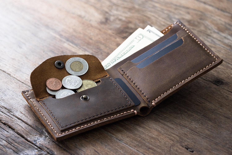 chọn mua ví nam, Cách chọn mua ví nam giúp phát tài nhanh chóng