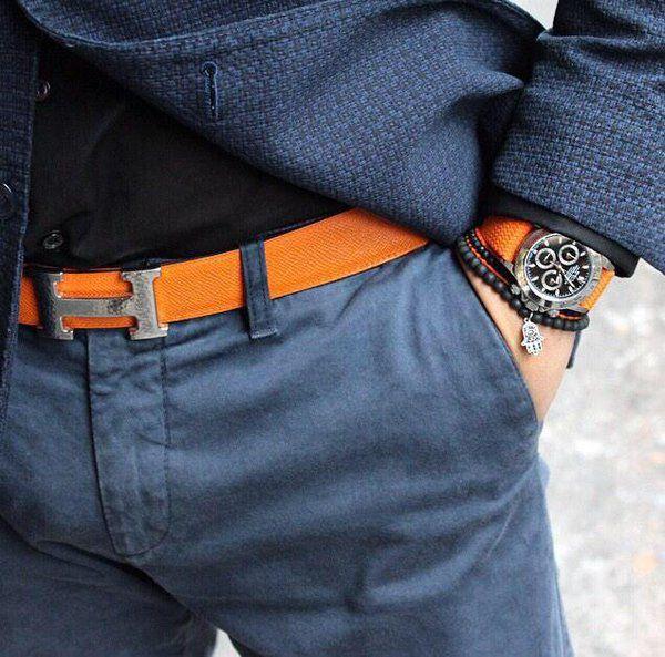 mua thắt lưng nam, Có nên mua thắt lưng nam từ những trang bán hàng online?