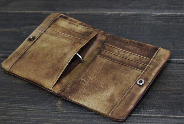 ví da nam tốt, Các yếu tố nào tạo nên một chiếc ví da nam tốt?