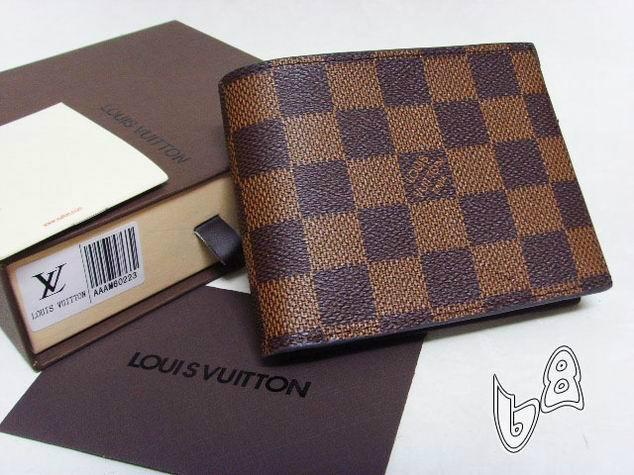 ví nam Louis Vuitton, Ví nam Louis Vuitton – Thương hiệu ví nam đẳng cấp