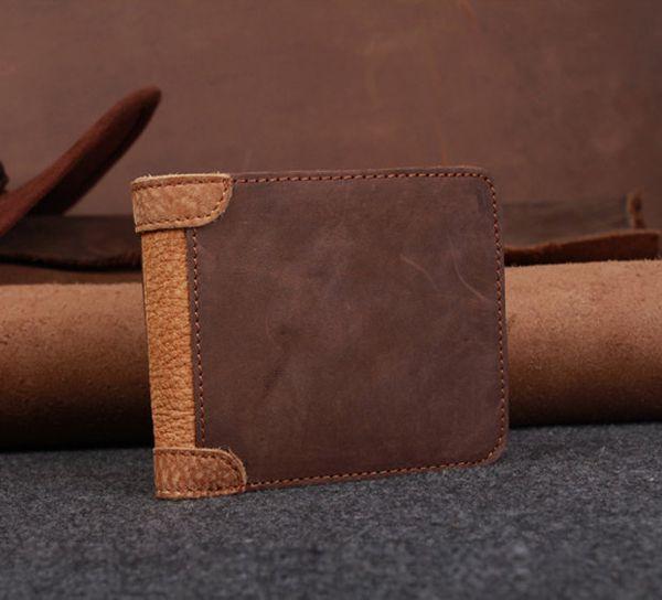 ví nam handmade, Những lợi ích khi sử dụng ví nam handmade