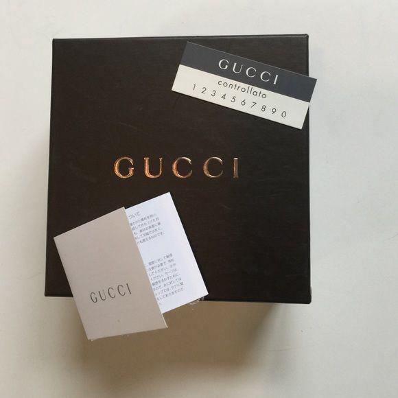 dây nịt Gucci nam, Cách phân biệt dây nịt Gucci nam chính hãng hay fake