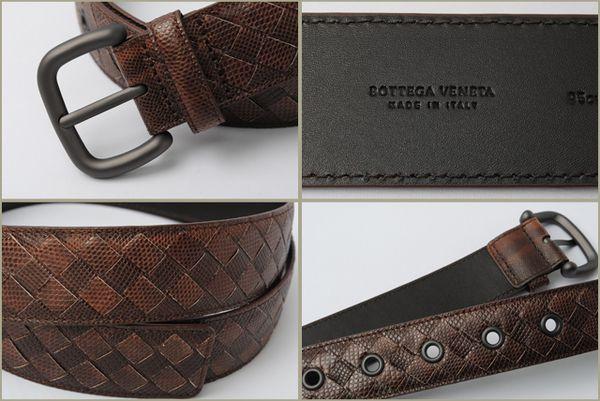 dây nịt nam Bottega Veneta, Dây nịt nam Bottega Veneta có gì đặc biệt?