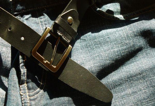 dây nịt da cao cấp, Cách xử lý dây nịt da cao cấp bị bạc màu theo thời gian