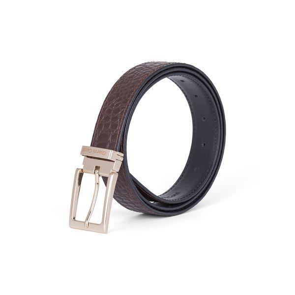 dây nịt da Gianni Conti, Top dây nịt da hot nhất của thương hiệu Gianni Conti