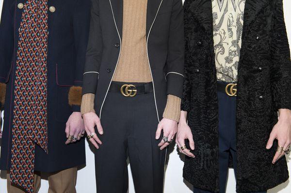 dây nịt nam gucci chính hãng, Dây nịt nam Gucci chính hãng có gì đặc biệt?