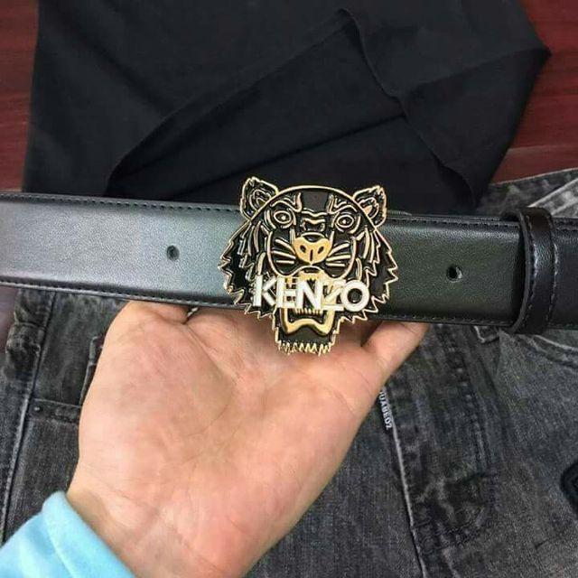 thắt lưng nam Kenzo, Thắt lưng nam Kenzo có gì đặc biệt?