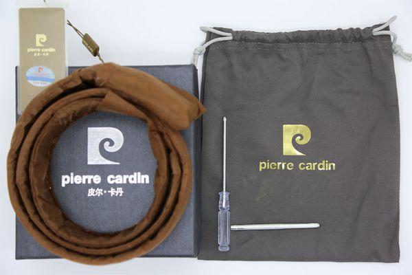 dây nịt nam Pierre Cardin, Dây nịt nam Pierre Cardin có gì đặc biệt?