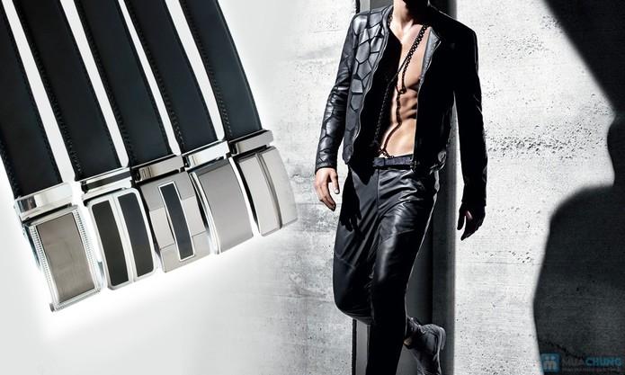 sử dụng thắt lưng nam, Cách lựa chọn và sử dụng thắt lưng nam hoàn hảo