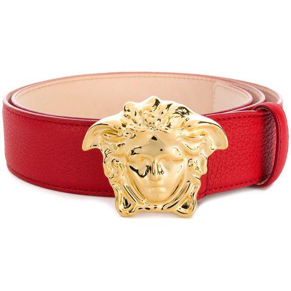 dây nịt Versace, Top dây nịt Versace đẳng cấp thế giới