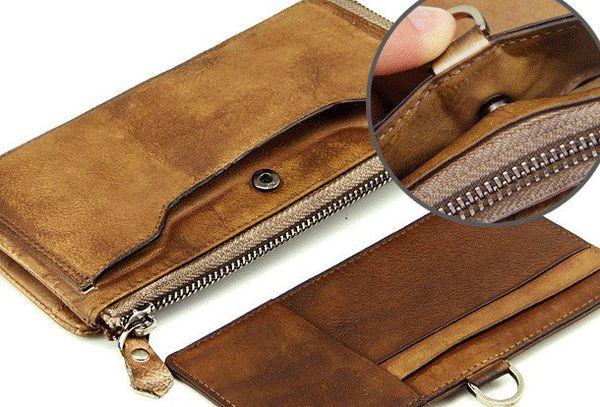 ví cầm tay nam, Cách khai phá vẻ đẹp tiềm ẩn của ví cầm tay nam giá rẻ