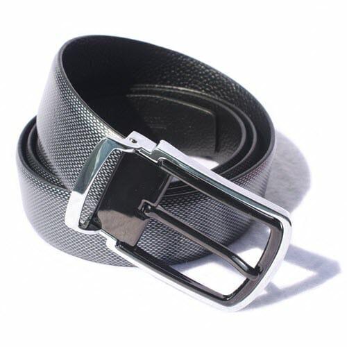 , 2 Cách chọn size dây nịt nam phổ biến