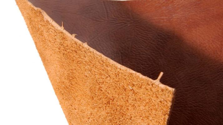 da bò thuộc, Da bò thuộc & Cách nhận biết các loại da bò thuộc