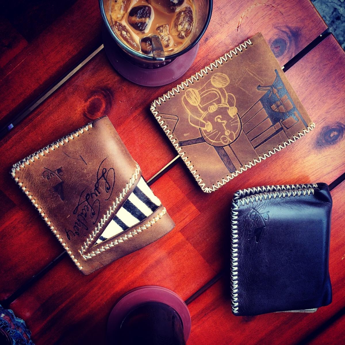 mua ví da bò thật, Cách khắc phục khó khăn khi mua ví da bò thật