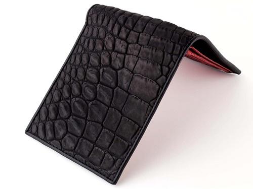 mua ví da cá sấu, Mua ví da cá sấu ở đâu chất lượng, giá tốt?