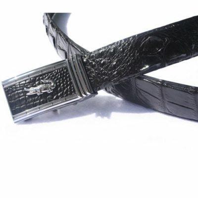 dây nịt cá sấu nam, Cách chọn dây nịt cá sấu Nam – Tín đồ thời trang dành cho Quý ông