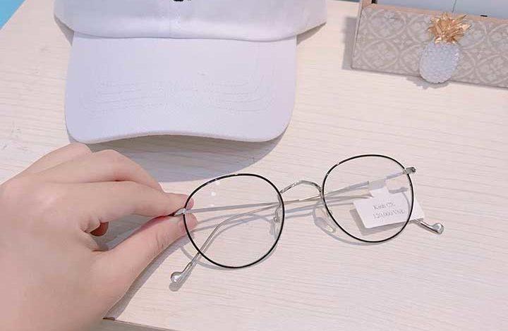 chọn kính phù hợp với khuôn mặt, Mách bạn cách chọn kính phù hợp với khuôn mặt của bản thân để thật nổi bật
