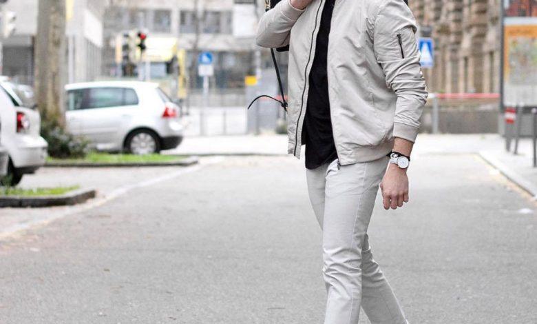 phối đồ với giày trắng, Cách phối đồ với giày trắng cho nam và nữ CỰC NỔI BẬT