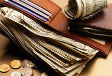 phong thủy ví tiền, Phong thủy ví đựng tiền thế nào cho ĐÚNG để TIỀN luôn luôn vào
