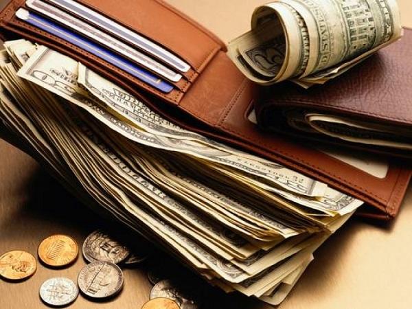 phong thủy ví đựng tiền, Phong thủy ví đựng tiền thế nào cho ĐÚNG để TIỀN luôn luôn vào