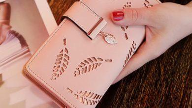 ví đẹp, Cách lựa chọn ví đẹp phù hợp với phong cách các quý cô