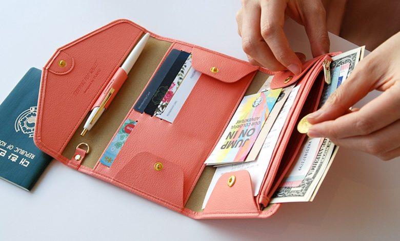 bỏ gì vào ví theo mệnh, Bỏ gì vào ví theo mệnh để lúc nào cũng gặp MAY MẮN