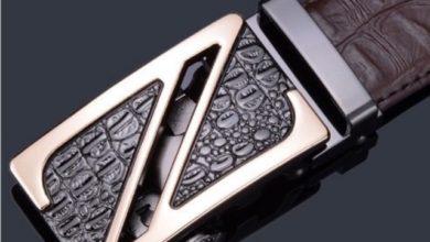 đầu dây nịt, TOP 7 loại đầu dây nịt giúp bạn trở nên TRẺ TRUNG, THỜI TRANG hơn