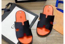 """dép hot trend năm 2020, Top 10 mẫu giày dép """"hot trend"""" nổi như cồn năm 2020"""