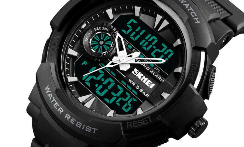 đồng hồ skmei chính hãng, Đồng hồ Skmei chính hãng cùng những Ưu Nhược điểm NỔI BẬT