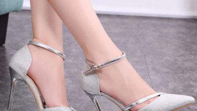 giày cao gót, TOP 8 mẫu giày cao gót thịnh hành nhất năm 2020