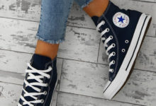 giày cột dây