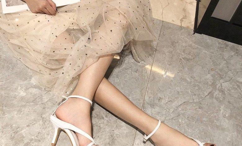 giày mũi vuông, TIP phối trang phục cùng giày mũi vuông CỰC XINH XẮN