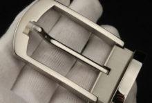 mặt khóa thắt lưng nam, Mặt khóa thắt lưng nam nên bảo quản như thế nào cho đúng?