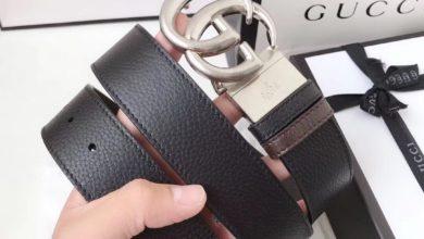 thắt lưng gucci nam chính hãng, Tìm hiểu ngay thắt lưng Gucci nam chính hãng có những đặc điểm gì?