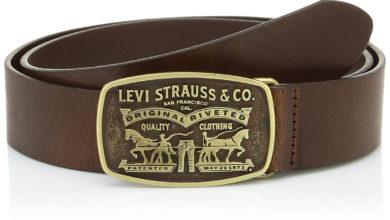 thắt lưng levis xịn, Thắt lưng Levis xịn khác với thắt lưng của các hãng khác ở điểm nào?
