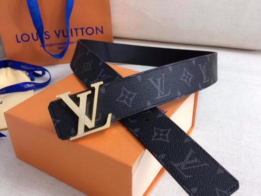 thắt lưng louis vuitton xịn, Thắt lưng Louis Vuitton xịn chính hãng làm nên đẳng cấp của bạn
