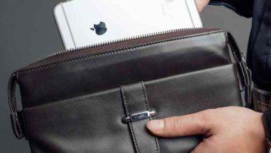 ví cầm tay nam hàng hiệu, Ví cầm tay nam hàng hiệu có nên mua online – gợi ý các mẫu ví nam Gucci