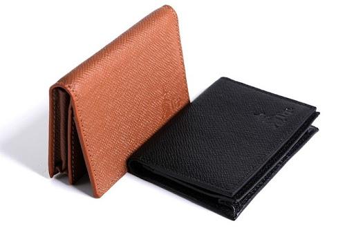 ví đựng name card, Những lợi ích TUYỆT VỜI chiếc ví đựng name card mang lại