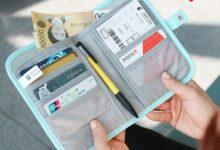 ví đựng passport hcm, Tổng hợp ví đựng passport HCM dành cho cả nam và nữ
