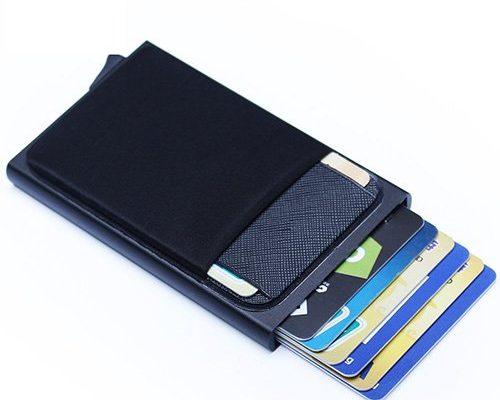 ví đựng thẻ nam, Ví đựng thẻ nam có những ưu điểm nào – Một số mẹo khi sử dụng ví đựng thẻ