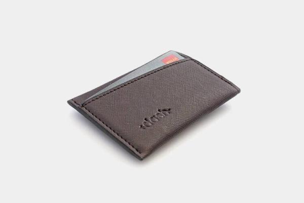 ví kẹp tiền nam, Ví kẹp tiền nam có ưu điểm và nhược điểm gì – Có nên sử dụng hay không