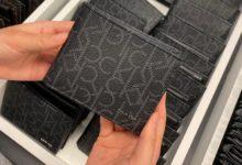 ví nam Calvin Klein chính hãng, Những mẫu ví nam Calvin Klein chính hãng đẹp và cách chọn ví CK không bị lầm