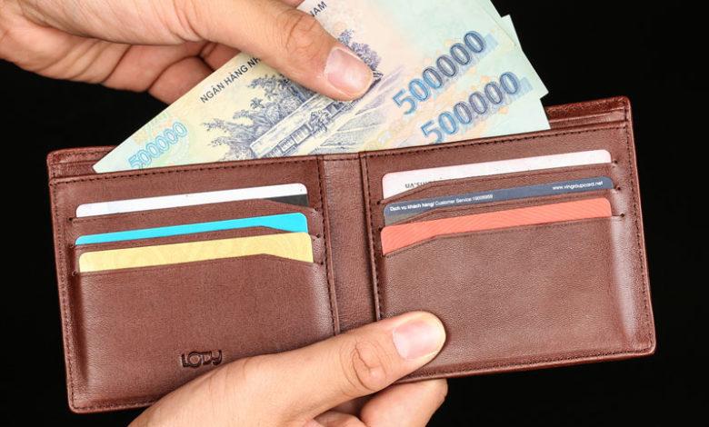 ví nam nhỏ gọn, Ví nam nhỏ gọn mang đến cho bạn những lợi ích gì – Các mẫu ví đẹp 2021