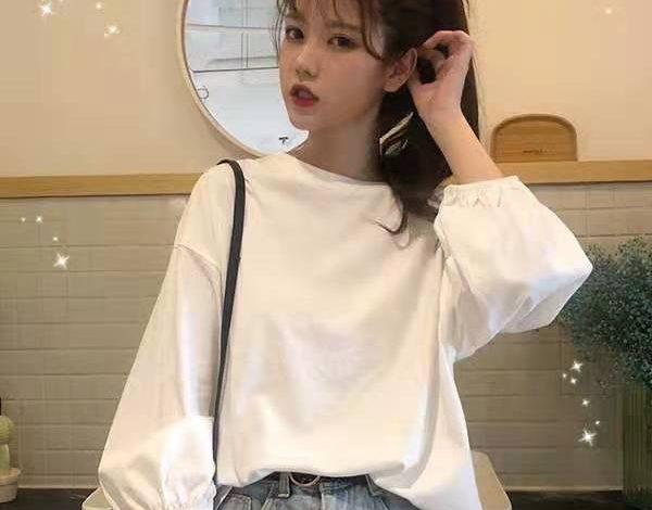 áo thun, 6 Bí kíp phối đồ với áo thun nữ đẹp nhất 2021